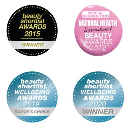 rejuvenated awards