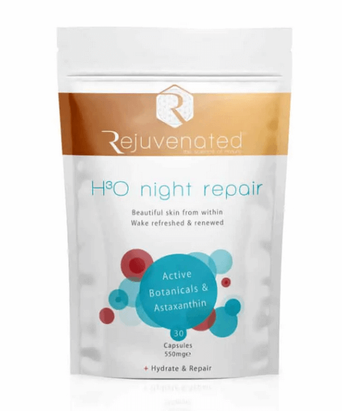rejuvenated night repair