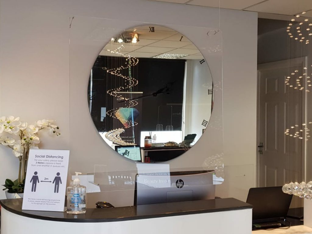 omarosa safe clinic